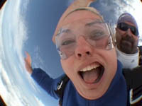 Simply Skydive - Tourism Adelaide