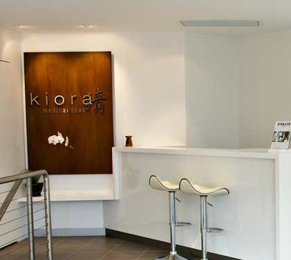 Kiora Medical Spa - Tourism Adelaide