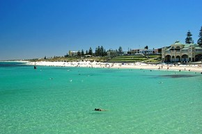 Cottesloe Beach - Tourism Adelaide