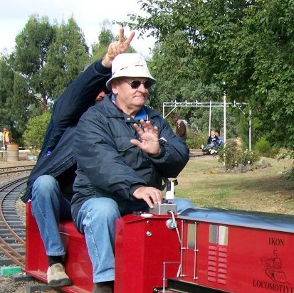 Bulla Hill Railway - Tourism Adelaide