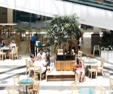 Greensborough Plaza Shopping Centre - Tourism Adelaide