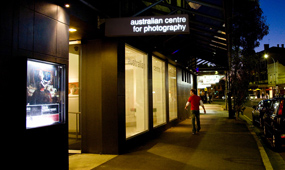 Australian Centre for Photography - Tourism Adelaide