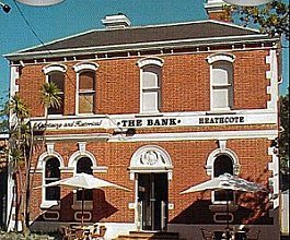 The Bank Heathcote - Tourism Adelaide