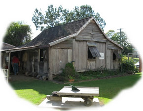 Hervey Bay Historical Village and Museum - Tourism Adelaide