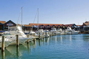 Hillarys Boat Harbour - Tourism Adelaide