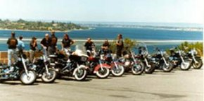 Down Under Harley Davidson Tours