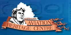 The Australian Aviation Heritage Centre - Tourism Adelaide