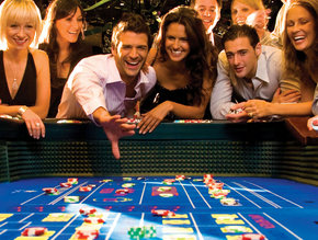 Star City Casino Sydney - Tourism Adelaide