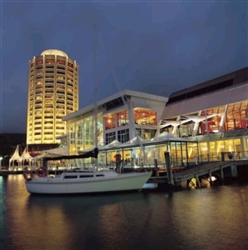 Wrest Point Casino Hobart - Tourism Adelaide