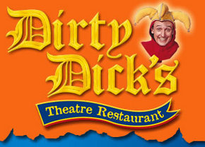 Dirty Dicks - Tourism Adelaide