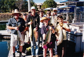 Sea Master Fishing Charters - Tourism Adelaide