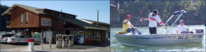 Brooklyn Central Boat Hire  General Store - Tourism Adelaide