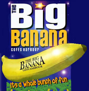 Big Banana - Tourism Adelaide