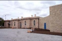 Old Gaol - Tourism Adelaide
