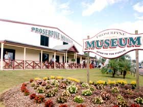 Proserpine Historical Museum - Tourism Adelaide