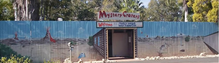 Mystery Craters - Tourism Adelaide