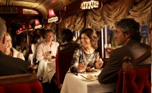 The Colonial Tramcar Restaurant - Tourism Adelaide