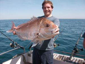 Melbourne Fishing Charters - Tourism Adelaide