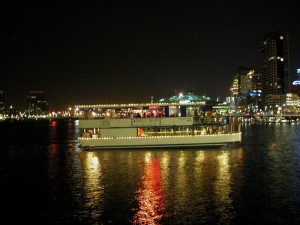 Party Boat Cruises - Tourism Adelaide