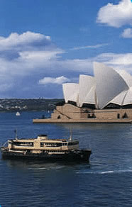Melbourne Star Cruises - Tourism Adelaide