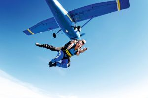 Skydive the Beach and Beyond Yarra Valley - Tourism Adelaide