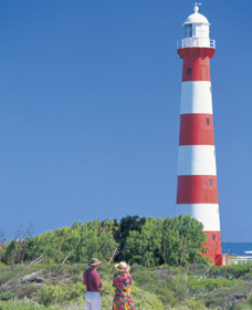 Point Moore Lighthouse - Tourism Adelaide