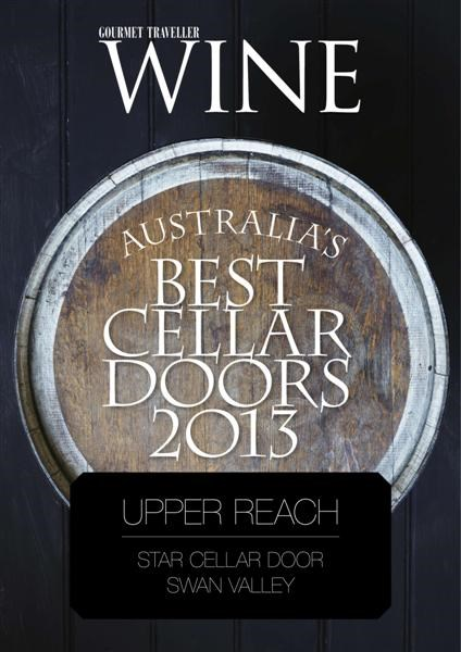Upper Reach Winery and Cellar Door - Tourism Adelaide