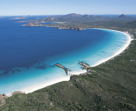 Lucky Bay - Tourism Adelaide