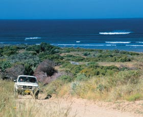 Coronation Beach - Tourism Adelaide