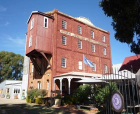 The York Mill - Tourism Adelaide