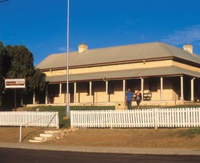 Irwin District Museum - Tourism Adelaide