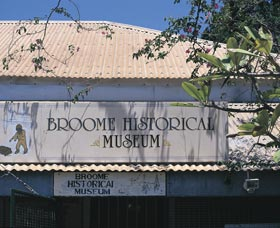 Broome Historical Society Museum - Tourism Adelaide