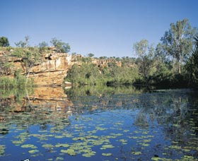 Manning Gorge - Tourism Adelaide