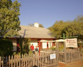 Morby Cottage - Tourism Adelaide