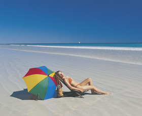 Cable Beach - Tourism Adelaide