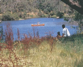 Blackwood River Park - Tourism Adelaide