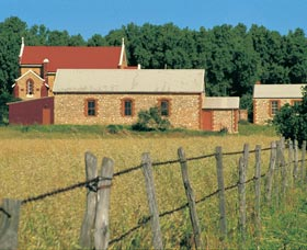 Central Greenough Historic Settlement - Tourism Adelaide
