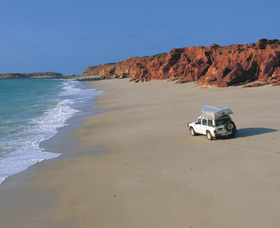 Cape Leveque - Tourism Adelaide