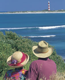 Separation Point Lookout - Tourism Adelaide