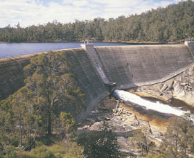 Wellington Dam Experience - Tourism Adelaide