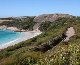 Great Ocean Pathway - Tourism Adelaide