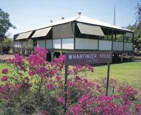 Wharfinger's House Museum - Tourism Adelaide