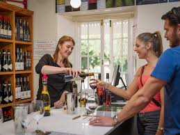 Taste Eden Valley Regional Wine Room - Tourism Adelaide