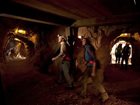 Heritage Blinman Mine Tours - Tourism Adelaide