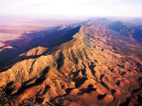 Flinders Ranges National Park - Tourism Adelaide
