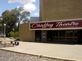 Chaffey Theatre - Tourism Adelaide