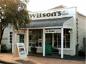 Wilson's At Robe - Tourism Adelaide