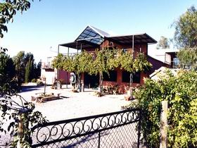 The Terrace Gallery at Patly Hill Farm - Tourism Adelaide