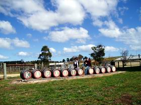 Karatta Winery
