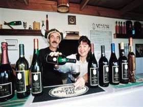 Viking Wines - Tourism Adelaide